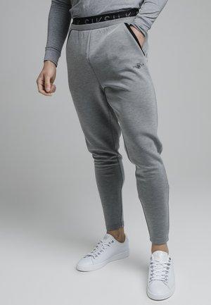 Träningsbyxor - grey marl