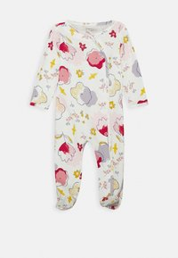 Carter's - SLEEP N PLAY ZGREEN - Pyžamo - floral - 0