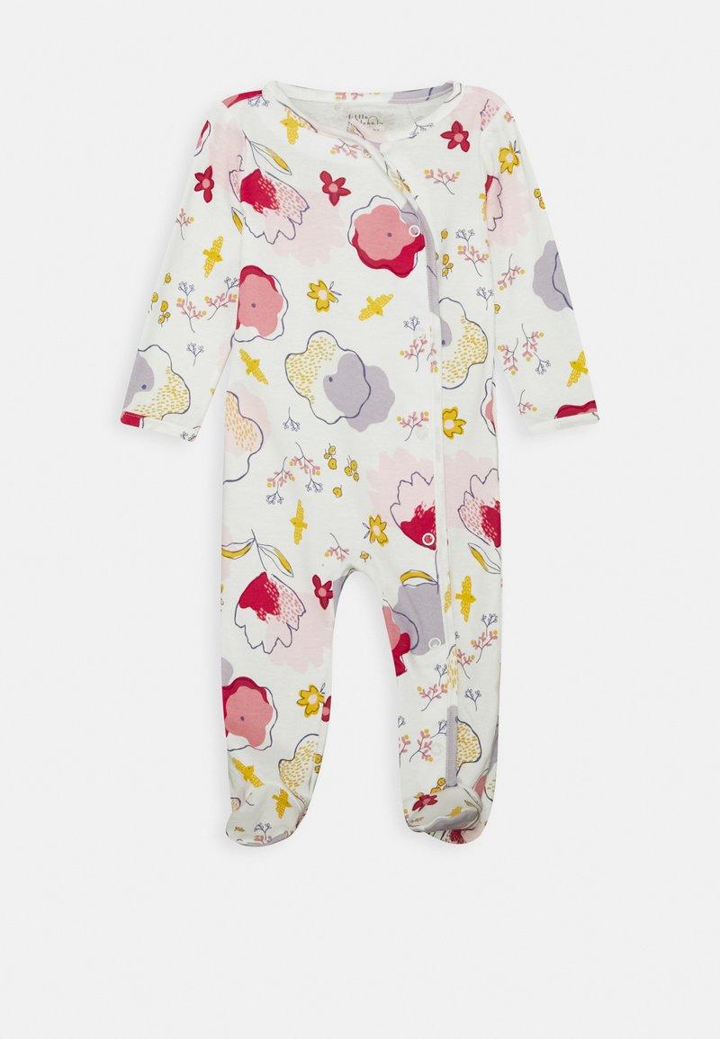 Carter's - SLEEP N PLAY ZGREEN - Pyžamo - floral