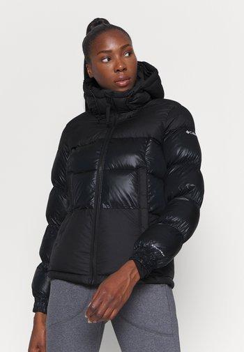 PIKE LAKE II INSULATED JACKET - Winter jacket - black