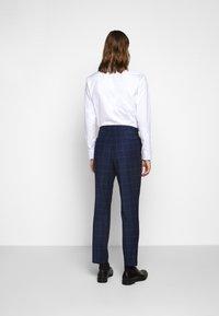 HUGO - Suit trousers - dark blue - 0