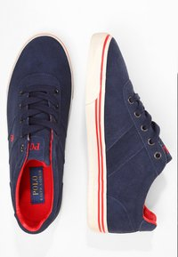 Polo Ralph Lauren - HANFORD - Sneakers basse - newport navy - 1