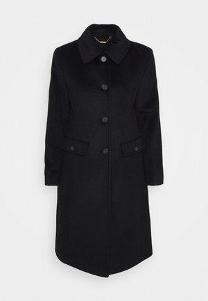 COAT FLAP  - Zimní kabát - regal navy