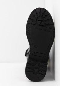 Tommy Hilfiger - Boots - black - 4