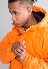 K1X - URBAN - Winter jacket - orange - 3
