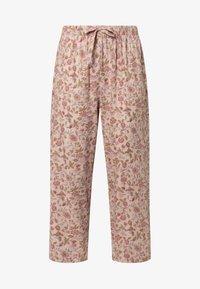 OYSHO - Pyjamahousut/-shortsit - rose - 4