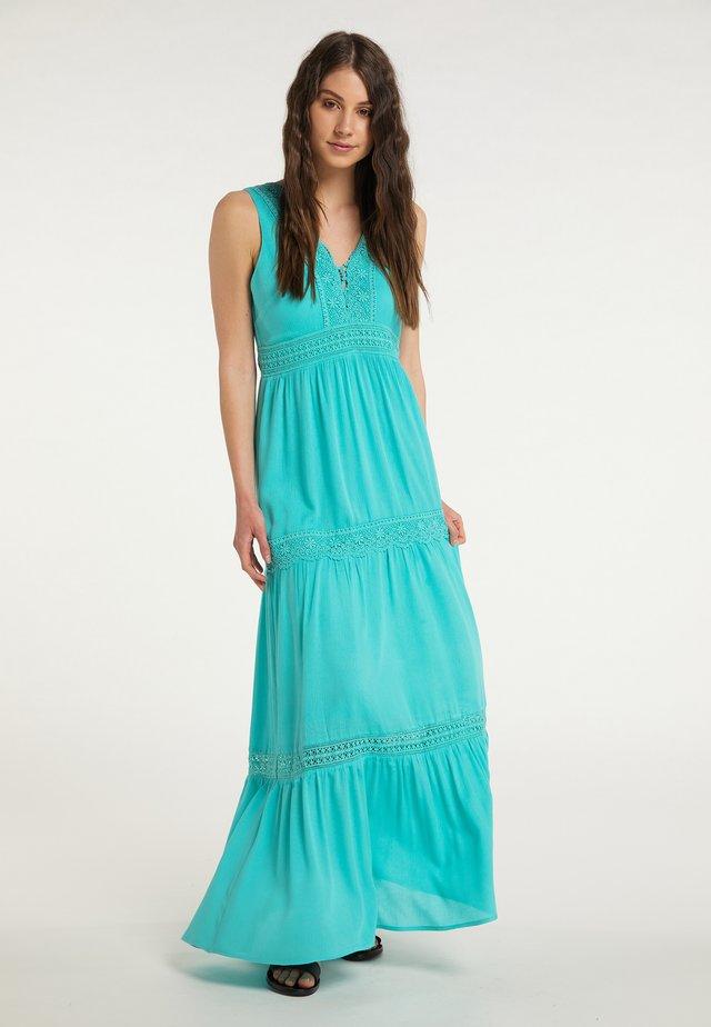 Maxi dress - türkis