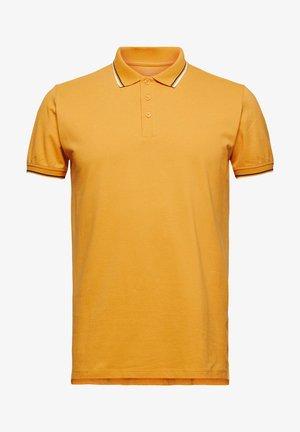 Polo shirt - sunflower yellow