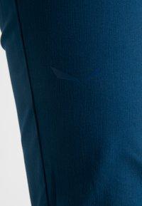 Salewa - FANES  - Trousers - poseidon - 4