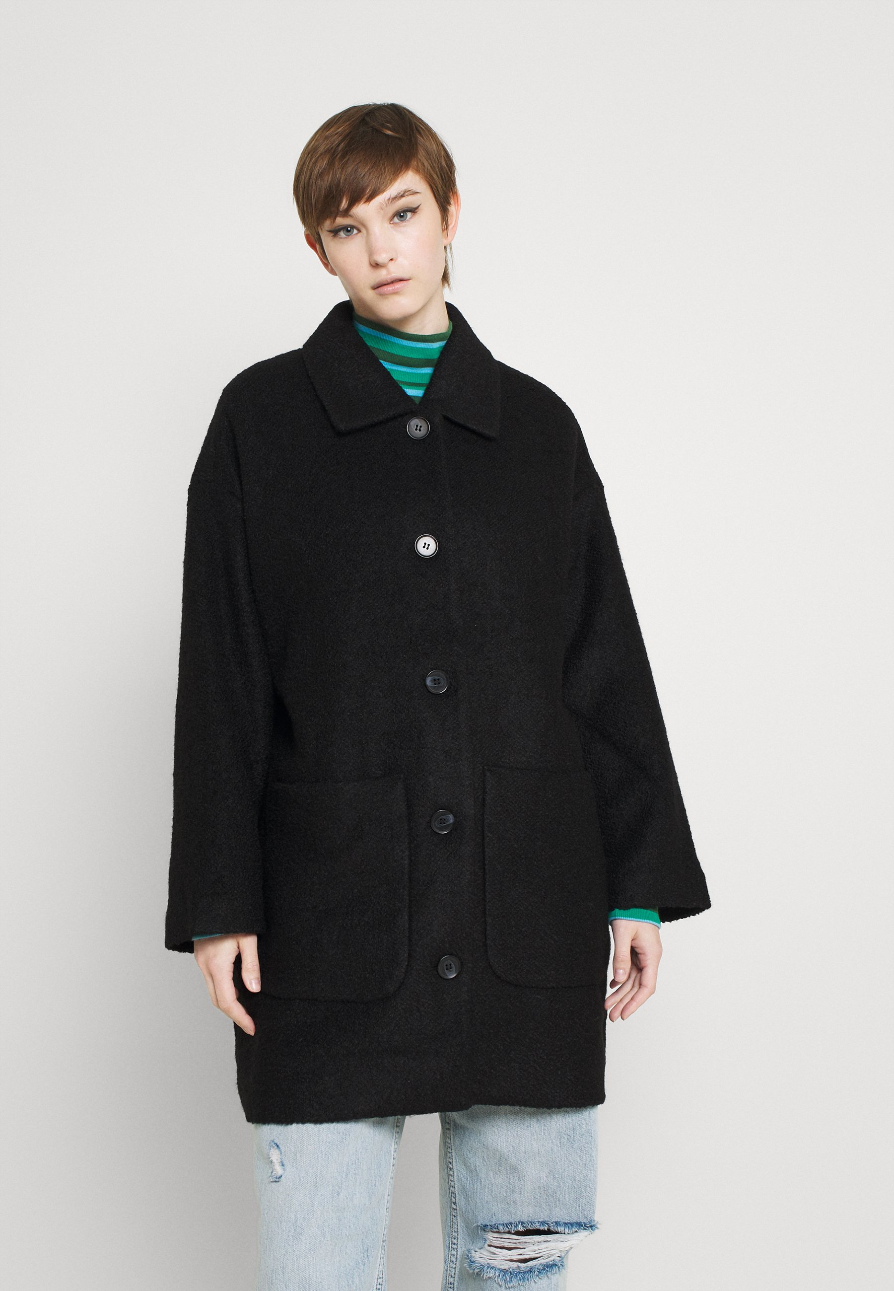 Donna NIMRA JACKET - Cappotto corto