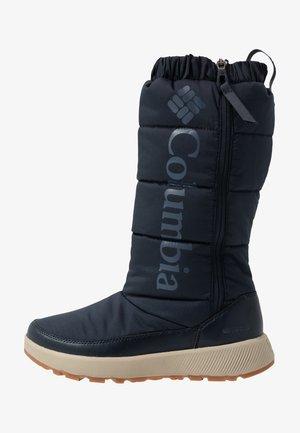PANINAROOMNI HEATTALL - Winter boots - abyss/zinc