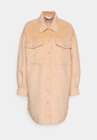 EDITED - HARLEY COAT - Short coat - apricot - 5