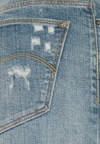 G-Star - JANEH ULTRA HIGH MOM ANKLE WMN - Jeans slim fit - vintage amalfi restored - 5