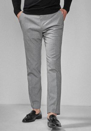 Puvunhousut - light grey