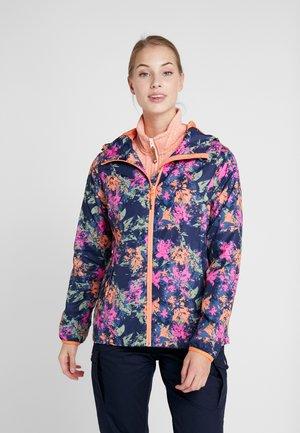 CANDIA - Outdoor jacket - dark blue