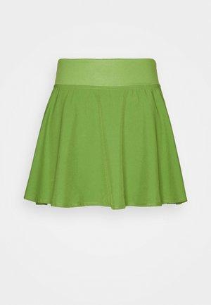 MORA TECH SKORT - Sportovní sukně - green