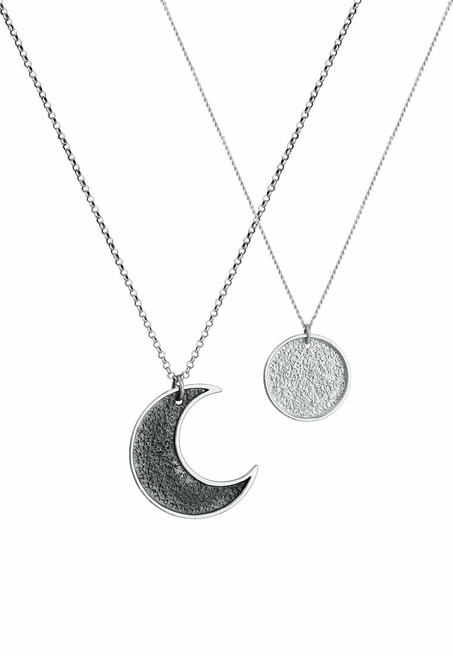 Donna 2 PACK MOON - Collana
