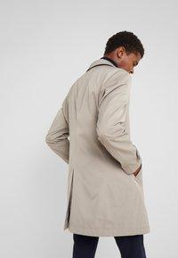JOOP! - SIMON - Zimní kabát - beige - 2
