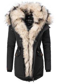 Navahoo - SWEETY - Winter coat - black - 3