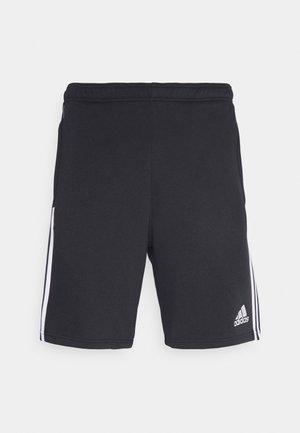 TIRO 21  - Pantalón corto de deporte - black