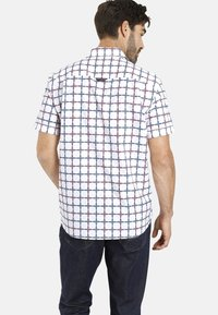Jan Vanderstorm - LORIS - Shirt - weiß - 1