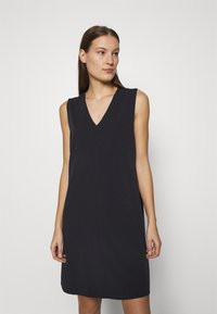 Modström - GUS DRESS - Day dress - black - 0