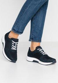 Gabor Comfort - ROLLING SOFT - Sneakers - nightblue - 0