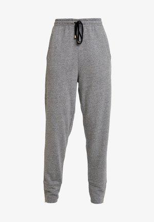 PIANA CULOTTE - Trousers - grey org