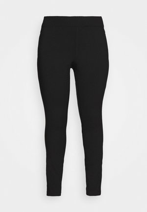 JRSILINA  - Leggings - Trousers - black
