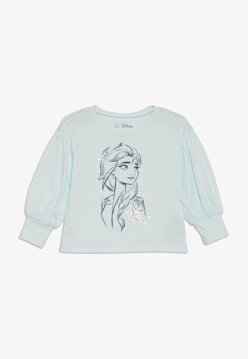 GAP - TODDLER GIRL - Camiseta de manga larga - glass of water