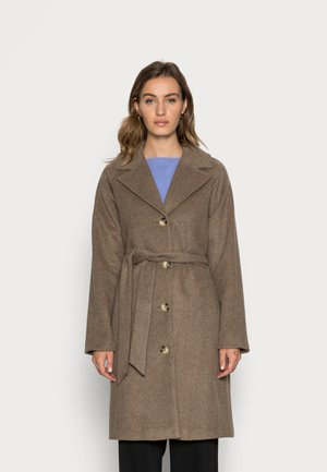 SLFMILAN COAT - Classic coat - caribou