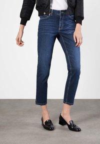 MAC Jeans - Straight leg jeans - blue - 0