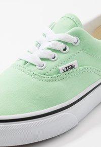 Vans - ERA - Baskets basses - green ash/true white - 2