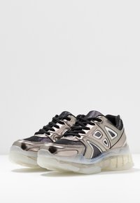 Hot Soles - Sneakers - pewter - 4