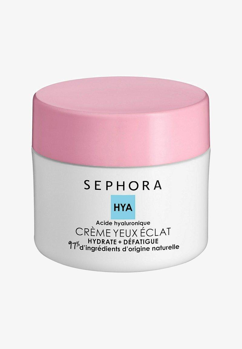 SEPHORA COLLECTION - RADIANCE EYE CREME - GOOD SKINCARE - Eyecare - white