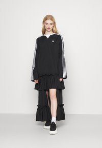 adidas Originals - DRESS - Vestido informal - black - 0