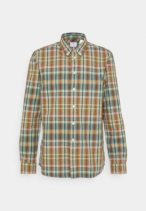 REGULAR FIT SHIRT - Shirt - multi coloured
