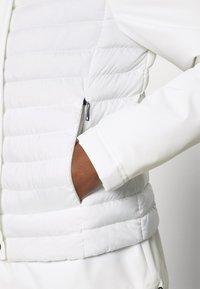 FUCHS SCHMITT - SOLARBALL - Light jacket - white - 5