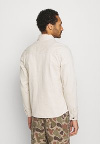 Redefined Rebel - TIM JACKET - Giacca di jeans - stone - 2