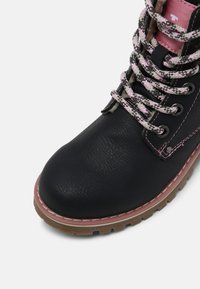 TOM TAILOR - Winter boots - navy - 4