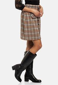 Vive Maria - A-line skirt - multi coloured - 3