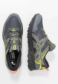 ASICS - GEL-SONOMA 5 G-TX - Trail running shoes - metropolis/black - 1