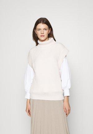 MAGLIA - Jumper - white