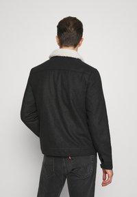 Solid - JACKET LINTON - Light jacket - dar grey - 2