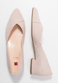 Högl - Ballet pumps - nude - 3