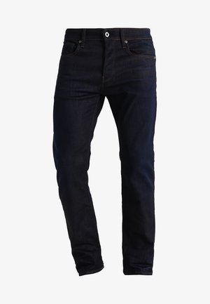 3301 LOOSE - Relaxed fit -farkut - visor denim