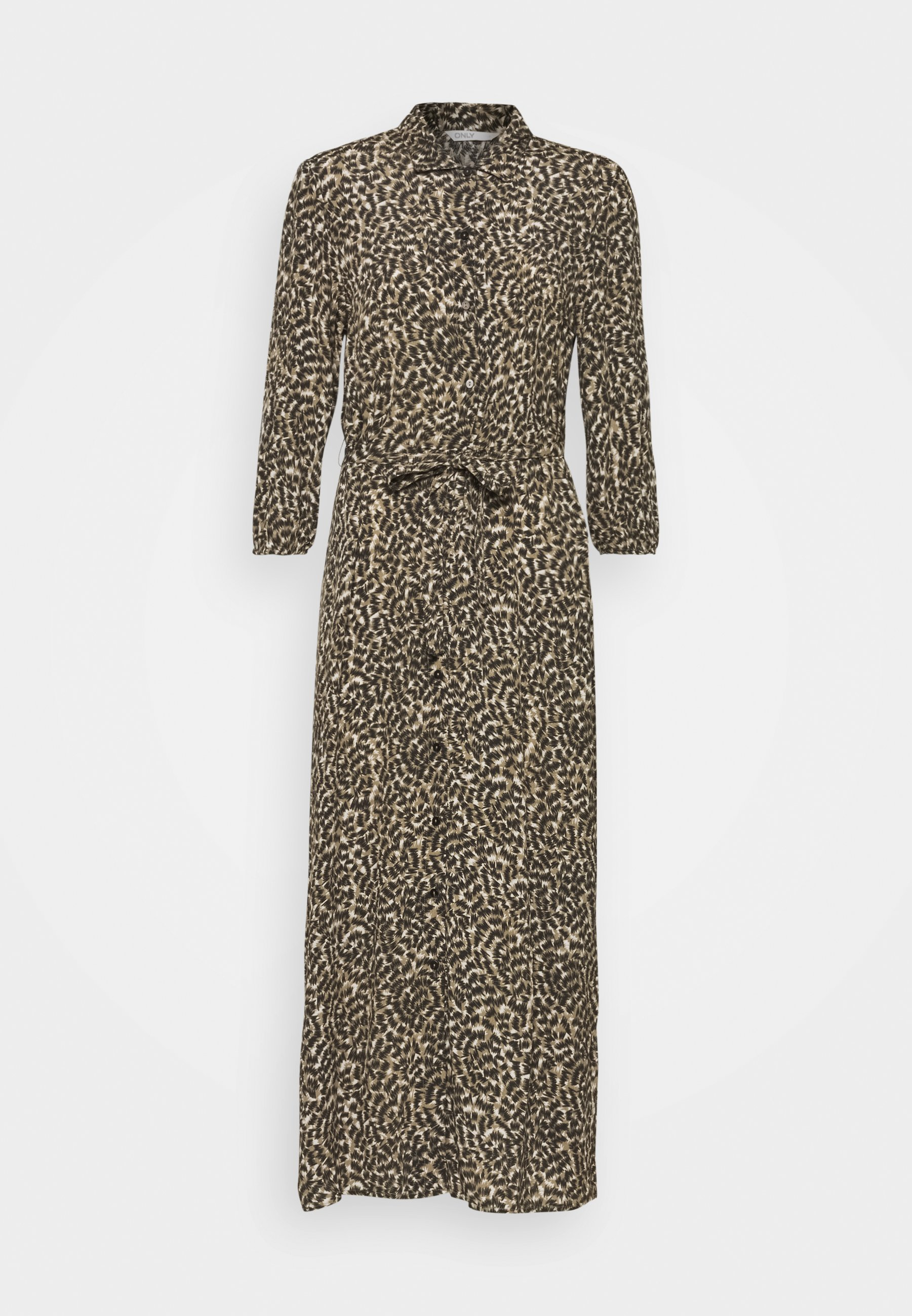 Women ONLANNEMONE MIDI DRESS  - Maxi dress
