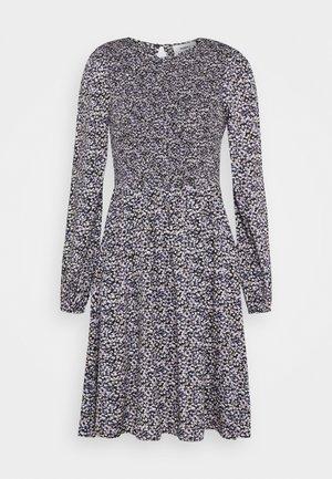 IVALANI  - Denní šaty - black