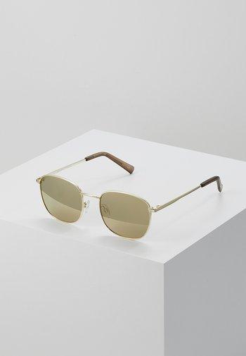 NEPTUNE - Sunglasses - gold-coloured