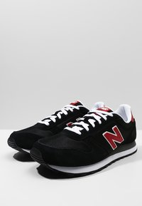 New Balance - ML311 - Sneakersy niskie - black - 2
